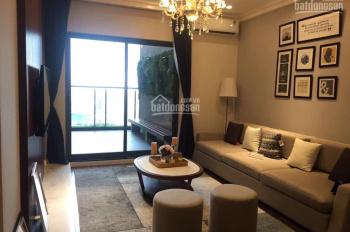 Cần bán gấp căn góc chung cư HPC Landmark 105, nhận nhà ở ngay, full nội thất cao cấp - 0967304007