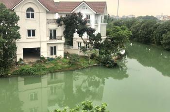 Bán gấp căn biệt thự đơn lập Hoa Phượng 2 Vinhomes Riverside, DT 600m2, giá 45 tỷ, 0769578888