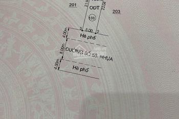 Bán đất gần thành phố mới Bình Dương, 109m2 thổ cư, giá 1,65 tỷ, LL 0915416419