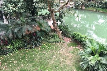Bán nhanh lô Hoa Phượng 400m2 Vinhomes Riverside, giá 30 tỷ, để lại NT, 0769578888