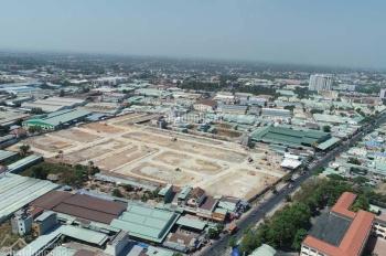 KĐT Nhật Huy shopping mall liền kề trung tâm thương mại thế giới mới, TT hành chính tỉnh Bình Dương