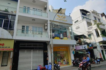 Bán MT kinh đường Trường Chinh P.12 Tân Bình 8x30m giá siêu tốt trong mùa bão giá 45 tỷ