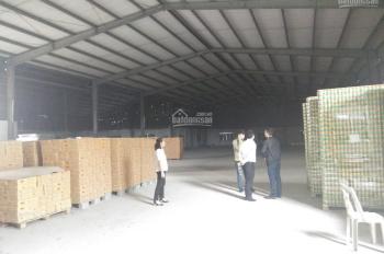 Chính chủ cho thuê kho xưởng 1000m2 - 2000m2 tại Võ Chí Công, Hà Nội