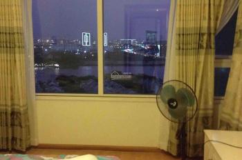 Cực sốc: cho thuê 2PN Saigon Pearl view Sông, đầy đủ nội thất, giá chỉ 17tr/tháng. LH 0933223933