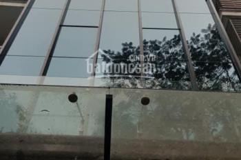 Bán nhà phố Trung Kính, ô tô tải tránh, 90m2, mặt tiền 8m, cực hiếm