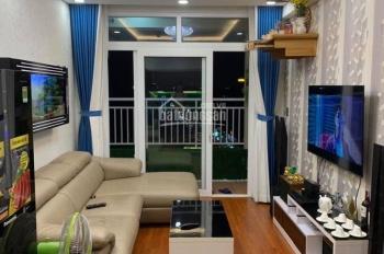 Cho thuê căn hộ Tô Ký Tower Q12, 61m2 có ban công đầy đủ nội thất, 7Tr. LH: 0901 80 86 86