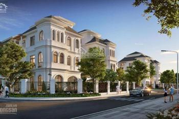 Bán căn shop chân đế chung cư Vinhomes Ocean Park cạnh tòa VP Vinfast - trường đại học Vinuni
