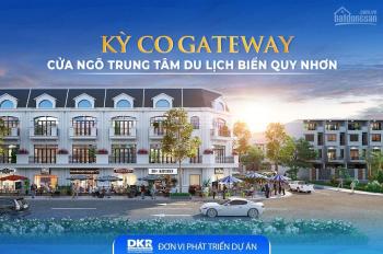 Dự án Kỳ Co Gateway đang rất hot hiện tại tình trạng nên có chiết khấu hấp dẫn cho các nhà đầu tư