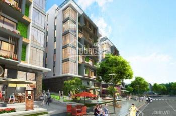 Bán lô đất khách sạn 300m2 trung tâm Bãi Cháy chỉ 27tr/m2