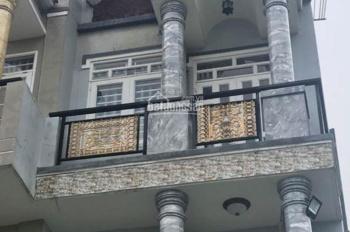 Nhà đúc 2 tấm đường 1 sẹc Quận Bình Tân, LH: 0985.471.941