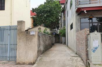 Bán 32m2 đất thổ cư tại Thượng Thanh, MT 3.5m, giá 1.480 tỷ, LH 0905568666