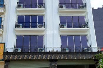 Cần tiền bán gấp vị trí hiếm, nhà mặt phố Vũ Tông Phan, 120m2x9tầng, MT8m giá 29tỷ, LH 085.326.6688