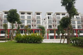 Dung bui cần bán căn shophouse Khai Sơn 76.2m2 view công viên, giá 8,5 tỷ, LH: 0968966638