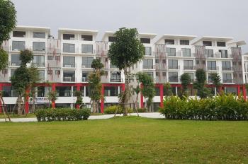 Cần bán căn shophouse Khai Sơn, 76.2m2, view công viên - vườn hoa, giá 8 tỷ, LH: 0968966638