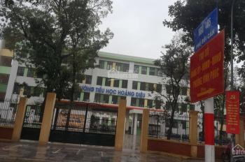 Bán nhà mặt phố Đội Cấn, Ba Đình, Hà Nội