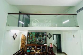 Bán nhà mặt tiền đường Phạm Ngũ Lão 199m2 (thổ cư 100%) P Hiệp Thành, TDM, BD