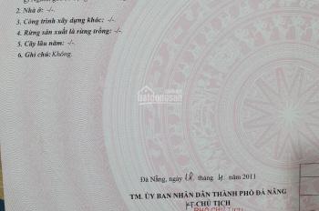 Bán lô đất Nam Việt Á quận Ngũ Hành Sơn