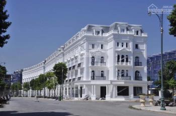 Thay vì mua LK Gelexia 7 tỷ - 64m2, thì mua shophouse Tân Mai mặt đường 40m, 7 tỷ - 93m2