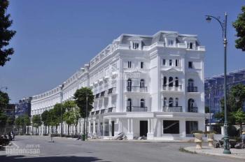 Thay vì mua LK Gamuda City 9 - 10 tỷ, 90m2, thì mua shophouse Tân Mai mặt đường 40m, 7 tỷ, 93m2