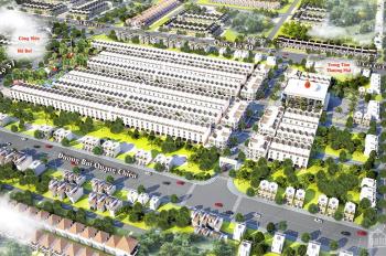 Thanh toán 333 triệu nhận đất ngay Trung tâm Hành Chính Mỏ Cày Nam, tiện kinh doanh buôn bán, SHR