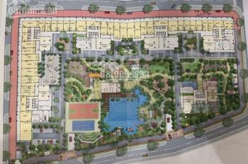 Bán shophouse Saigon South Residence thông 2 mặt tiền dự án thu về giá gốc LH 0903883096 PKD shop