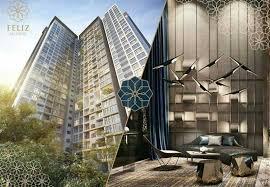 Sky Villa tháp Altaz, Feliz En Vista (181.09m2) - Giá tốt nhất TT 10 tỷ - View sông SG, Landmark 81