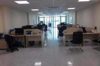 Chính chủ cho thuê sàn văn phòng tại Tô Vĩnh Diện Thanh Xuân, DT 120m2, giá 20tr/th. LH 0364161540