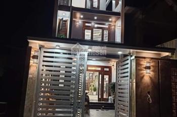 Bán gấp nhà MT HXH Nguyễn Thanh Tuyền, P2, Tân Bình. DT 4.10 x 14m 1 lửng 3 lầu ST giá 10.5 tỷ