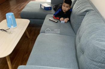 Cho thuê căn hộ tại Roman Plaza 2PN, 2VS, full đồ giá 12 triệu/tháng. LH: 0399349813