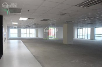 Chính chủ cho thuê sàn văn phòng 54 Lê Văn Thiêm
