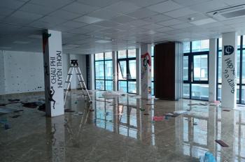 Chính chủ cần cho thuê văn phòng hạng B tại Lê Văn Lương tầng 5, 170m2, giá 43 triệu/tháng