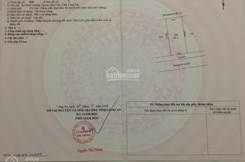 KDC Thanh Yến Residence đã có sổ, giá chỉ 7,5 tr/m2. LH Mr Phụng 0984762542