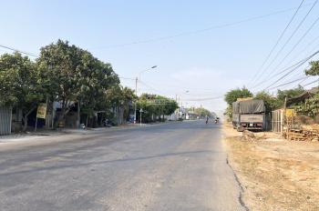 Cần bán đất mặt tiền Nguyễn Hữu Trí, Bến Lức, Long An