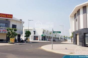 20 suất nội bộ Becamex Chơn Thành, giá 4tr - 5.5tr/m2, vị trí đầu KCN, xây dựng tự do, kinh doanh