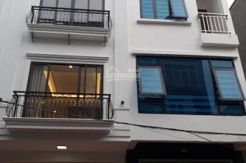 Bán gấp nhà phố Lê Trọng Tấn, Hà Đông, DT 48m2 với giá cực sốc 2 tỷ, mặt tiền 5.8m