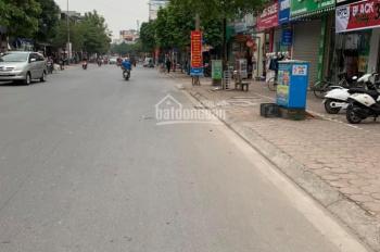 Bán nhà mặt phố Ngô Xuân Quảng, 80m2, vỉa hè 4m, cho thuê 20 triệu/tháng, kinh doanh vô địch