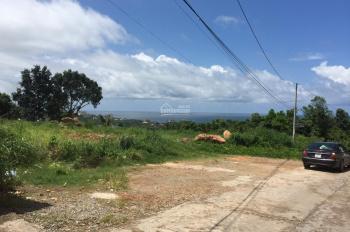 Bán 1450m2 đất view biển đồi Chuồn Chuồn, ngay trung tâm phố Trần Hưng Đạo