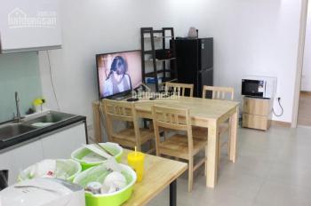 Siêu đẹp: Cho thuê căn hộ Ruby City 3 Phúc Lợi, Long Biên, 54m2, full nội thất, 6tr/tháng