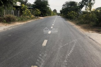 Bán đất chính chủ xã Phú Mỹ Hưng huyện Củ Chi, đại hạ giá DT 94x30m, đường nhựa bao đẹp bán gấp