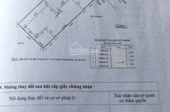 Cần tiền trả nợ nên bán rẻ dãy phòng trọ 45 phòng thu nhập 120tr/th