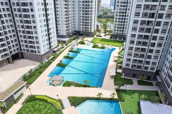 Cần bán căn 2PN - 70m2 - giá 2.95 tỷ - full nội thất - Sunrise Riverside - full view - 0905175566