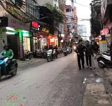 Sở hữu nhà giá rẻ tại mặt phố chính Triều Khúc