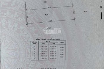 Bán đất nhà Nhà Bè sổ đỏ giá rẻ 510m2 giá 4 tỷ, LH chính chủ: 0988544080