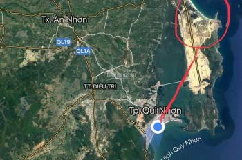 Tìm hiểu và đầu tư dự án đất nền ven biển dự án FLC Lux city Quy Nhơn, Cách biển 500m,giá từ 14-17t