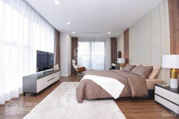 Sunshine Center 16 Phạm Hùng 158m2 4PN chỉ 6.7tỷ, CK 12%, full nội thất, nhận nhà ở ngay 0981155316