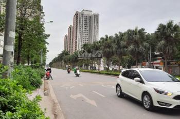 Bán nhà 3 tầng lô góc mặt Phố Lê Trọng Tấn , Phú La, Hà Đông,  Hà Nội