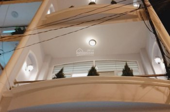 Nhà MTKD 26A KDC Bình Phú 1, 2 lầu, DT 4x17m