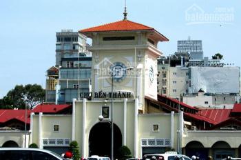 Xuất cảnh Canada bán nhà mặt tiền gần Hậu Giang, Nguyễn Cảnh Dị, P4 DT 6.2*20m, 4 lầu, 9 phòng