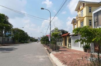 Bán đất liền kề, biệt thự Cựu Viên - Kiến An, vị trí đẹp, giá tốt nhất thị trường. LH 0983286299