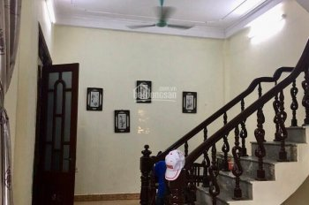 Chính chủ cho thuê nhà 4 tầng, La Khê, Hà Đông